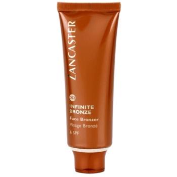 Lancaster Infinite Bronze Bronzer-Gel für das Gesicht SPF 6 002 Sunny 50 ml