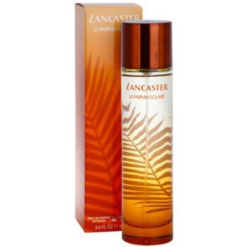 Lancaster Le Parfum Solaire Eau de Toilette para mulheres 2