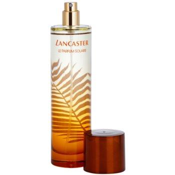 Lancaster Le Parfum Solaire Eau de Toilette para mulheres 4