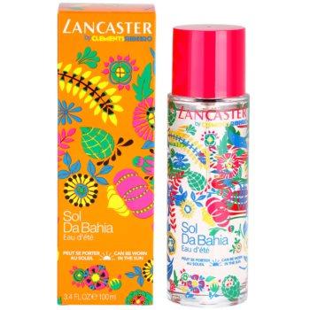 Lancaster Sol Da Bahia toaletní voda pro ženy
