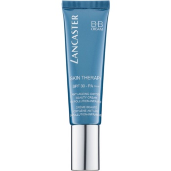Lancaster Skin Therapy Oxygenate cremă BB antirid SPF 30