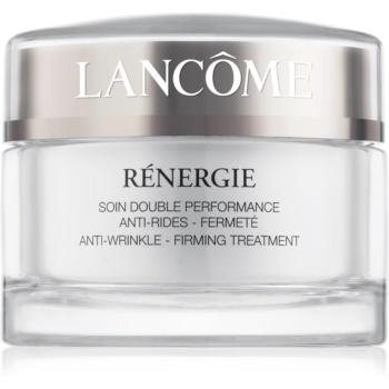 Fotografie Lancôme Rénergie denní protivráskový krém pro všechny typy pleti 50 ml