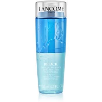 Lancôme Bi-Facil demachiant pentru ochi pentru toate tipurile de ten, inclusiv piele sensibila
