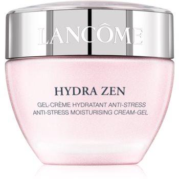 Lancôme Hydra Zen crema gel pentru hidratare. pentru netezirea pielii