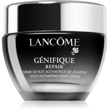 Lancôme Génifique noční omlazující krém pro všechny typy pleti 50 ml