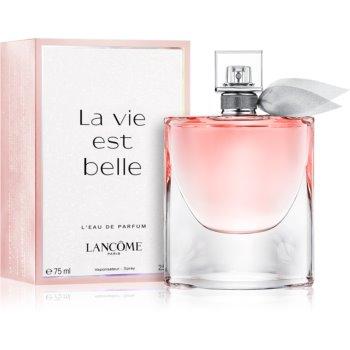 Fotografie Lancome La Vie Est Belle EDP 75 ml W