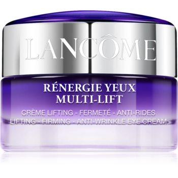 Lancôme Rénergie Yeux Multi-Lift oční péče proti vráskám 15 ml