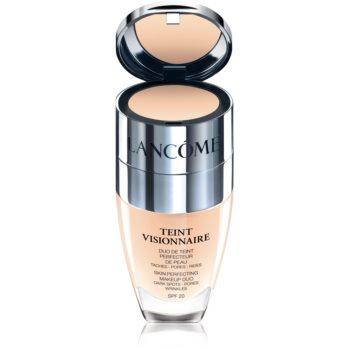 Fotografie Lancôme Teint Visionnaire make-up a korektor SPF 20 odstín 01 Beige Albatre 30 ml