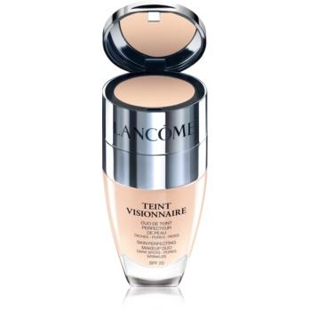 Fotografie Lancôme Teint Visionnaire make-up a korektor SPF 20 odstín 02 Lys Rosé 30 ml