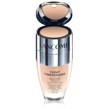 Lancôme Teint Visionnaire make-up a korektor SPF 20 odstín 035 Beige Doré 30 ml