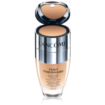 Fotografie Lancôme Teint Visionnaire make-up a korektor SPF 20 odstín 045 Sable Beige 30 ml
