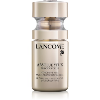 Fotografie Lancôme Absolue Precious Cells regenerační sérum na oční okolí 15 g