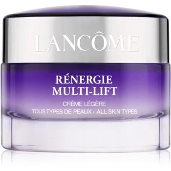 Lancôme Rénergie Multi-Lift Crema hidratanta pentru reintinerire