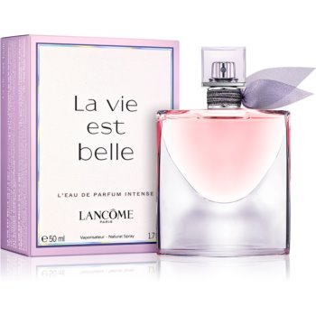Lancôme La Vie Est Belle Intense Eau De Parfum pentru femei 50 ml