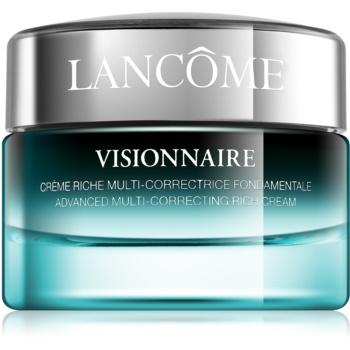 Fotografie Lancome Bohatý multikorekční krém pro suchou pleť Visionnaire (Advanced Multi-Correcting Rich Cream)