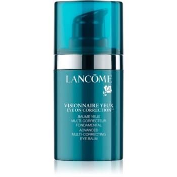 Lancôme Visionnaire Yeux Eye On Correction™ balsam pentru zona ochilor impotriva ridurilor si a punctelor negre