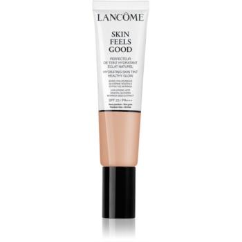 Lancôme Skin Feels Good machiaj natural cu efect de hidratare poza noua