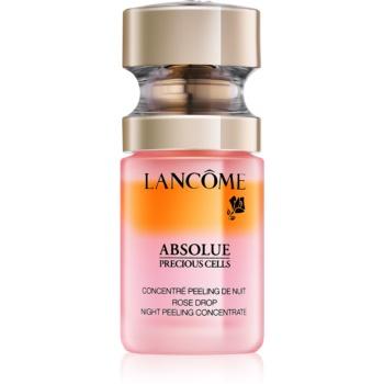 Lancôme Absolue Precious Cells concentrat de noapte în două faze, pentru o piele mai luminoasă