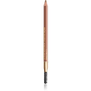 Lancôme Brôw Shaping Powdery Pencil creion pentru sprancene cu pensula