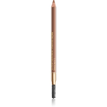 Lancôme Brôw Shaping Powdery Pencil creion pentru sprancene cu pensula imagine produs