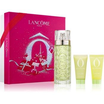 Lancôme Ô de Lancôme Ô de Lancôme toaletní voda 125 ml + tělový krém 50 ml + parfémovaný sprchový gel 50 ml