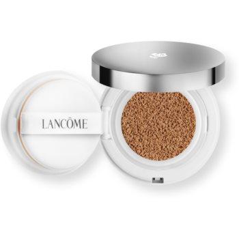 Lancôme Miracle Cushion fluidní make-up v houbičce SPF 23 odstín 02 Beige Rosé 14 g
