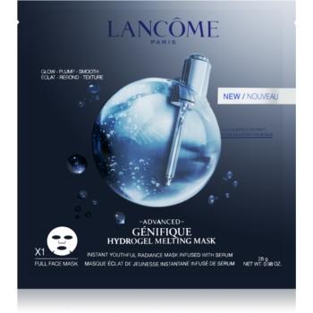 Lancôme Génifique Advanced Masca de întinerire și de strălucire cu efect de hidratare