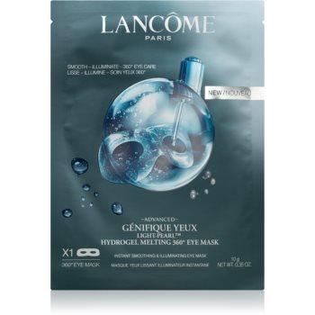 Lancôme Génifique Advanced Yeux Light-Pearl™ masca hidrogel pentru ochi imagine produs