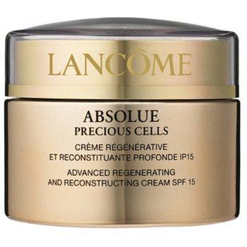 Lancome Absolue Precious Cells dnevna regeneracijska krema SPF 15 4