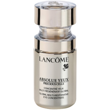 Lancôme Absolue Precious Cells ser regenerator zona ochilor