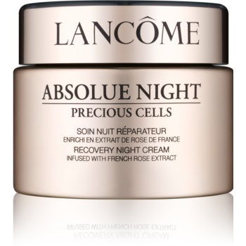 lancôme absolue night precious cells crema regeneratoare de noapte anti-rid ten uscat