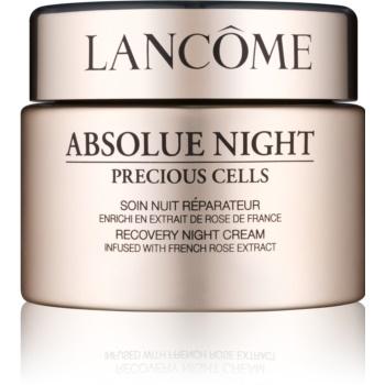 Lancôme Absolue Precious Cells crema regeneratoare de noapte anti-rid ten uscat