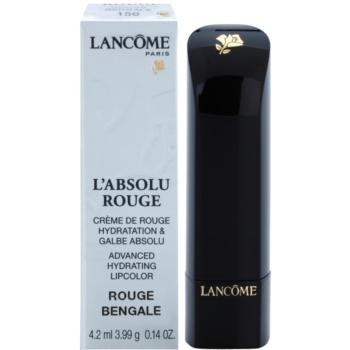 Lancome L'Absolu Rouge зволожуюча помада 3