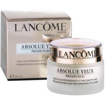Lancome Absolue Premium ßx відновлюючий крем для шкіри навколо очей 2
