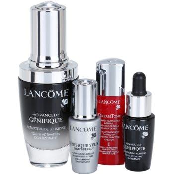 Lancome Advanced Génifique Kosmetik-Set  I. 1