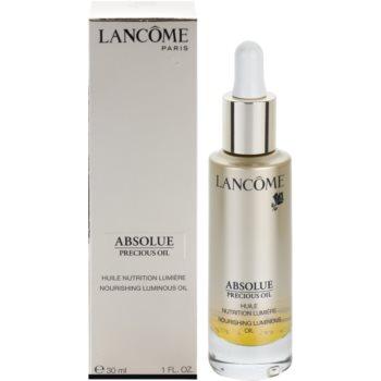 Lancome Absolue Precious óleo nutritivo  para aspeto jovem 1