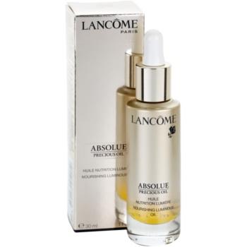 Lancome Absolue Precious óleo nutritivo  para aspeto jovem 2