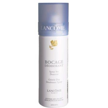 Fotografie Lancôme Bocage deodorant ve spreji pro všechny typy pokožky 125 ml