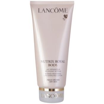 Lancome Complementary Body Care mleczko odnawiające do ciała do skóry suchej