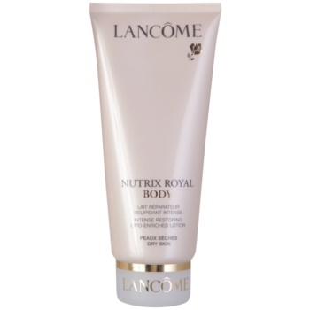 Lancôme Complementary Body Care lotiune de corp reparatoare pentru piele uscata
