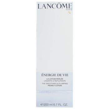 Lancome Énergie De Vie glättendes Tonikum für müde Haut 2