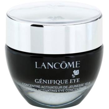 Lancome Genifique creme de olhos rejuvenescedor para todos os tipos de pele