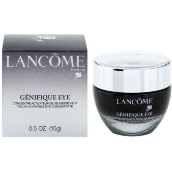 Lancome Genifique creme de olhos rejuvenescedor para todos os tipos de pele 2