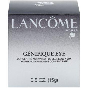 Lancome Genifique creme de olhos rejuvenescedor para todos os tipos de pele 3