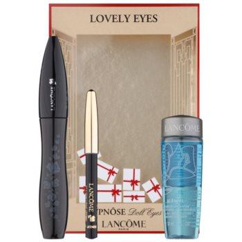 Lancome Hypnose Doll Eyes set cosmetice V.