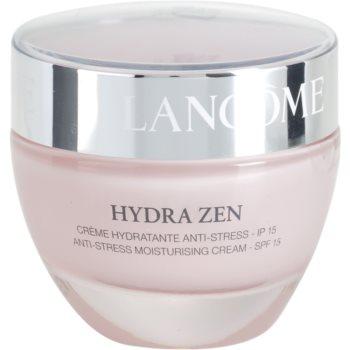 Lancôme Hydra Zen crema de zi hidratanta pentru piele sensibila