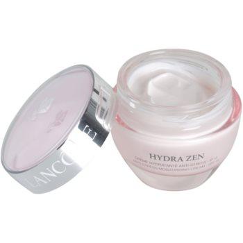 Lancome Hydra Zen crema de zi hidratanta pentru piele sensibila 1