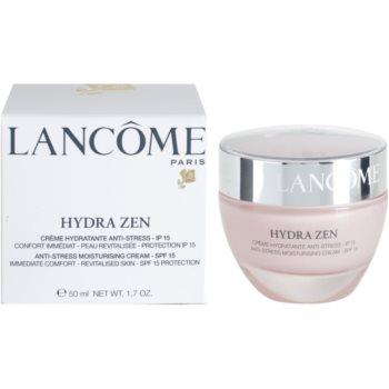 Lancome Hydra Zen crema de zi hidratanta pentru piele sensibila 2