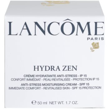 Lancome Hydra Zen crema de zi hidratanta pentru piele sensibila 3