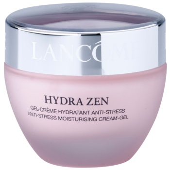 Lancôme Hydra Zen gel crema hidratant pentru ten mixt